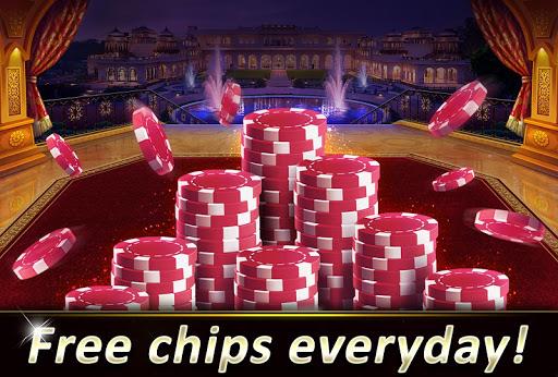 Poker Gold - Texas Holdem Poker Online Card Game 5.25 screenshots 4