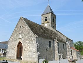 photo de Saint Martin (Écharcon)