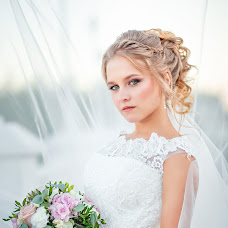 Wedding photographer Nikolay Kolishev (NikolayKoryagin). Photo of 29.09.2017