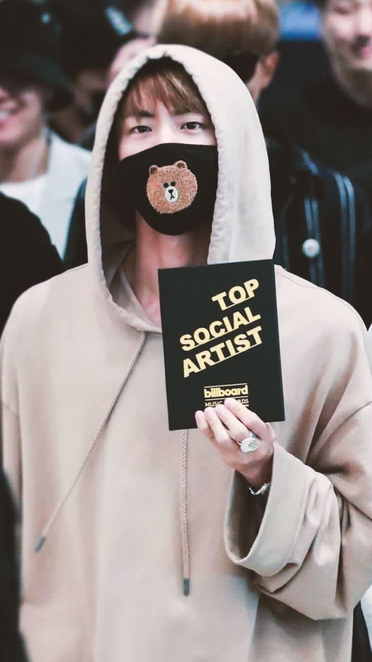 top social artist