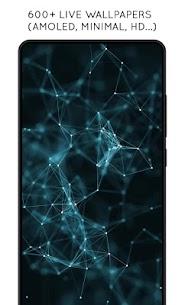 Live Wallpapers HD & Backgrounds 4k/3D  – Walloop 1