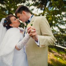 Wedding photographer Ekaterina Urumbaeva (junyanv). Photo of 15.06.2013