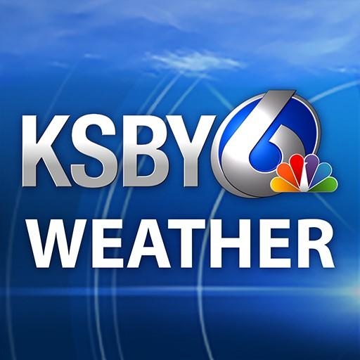 KSBY Microclimate Weather 天氣 App LOGO-硬是要APP