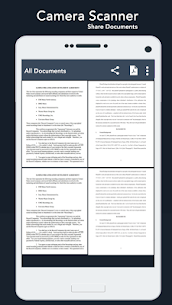 Camera Scanner :Scan Documents App Download For Android 5