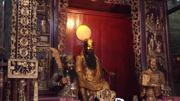 Templos em Macau