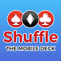 Shuffle: The Mobile Deck