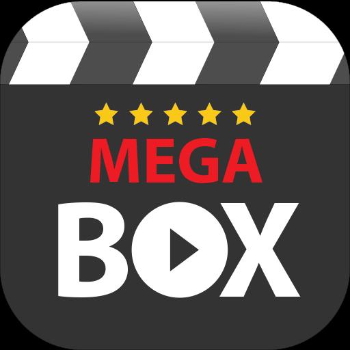 Show Mega Movies - HD Box