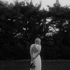 Wedding photographer Manos Mathioudakis (meandgeorgia). Photo of 01.10.2018