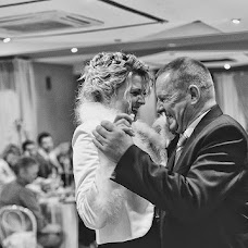 Wedding photographer Vasil Kashkel (Basyl). Photo of 22.02.2013