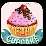Cupcake Wars Game Icon