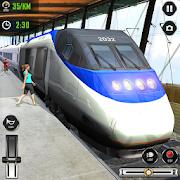 Train Driving Simulator: Train Games 2018