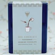 Peppermint Hot Chocolate Mix (227g)