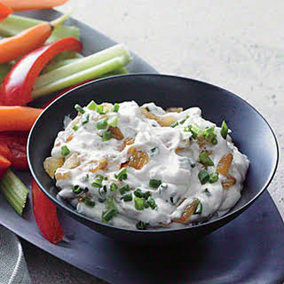 Sour Cream and Onion Dip.
