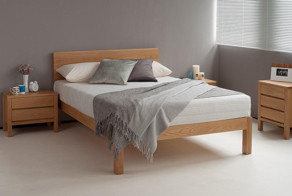 Lựa chọn giường đơn để tiết kiệm diện tích cho căn phòng ngủ