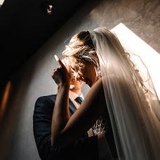 Fotograful de nuntă Kirill Zaykovskiy (kirillzaikovsky). Fotografia din 20.03.2018