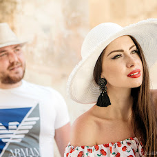 Wedding photographer Olga Emrullakh (Antalya). Photo of 13.06.2018