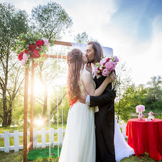 Wedding photographer Roman Sinyakov (resinyakov). Photo of 03.06.2018