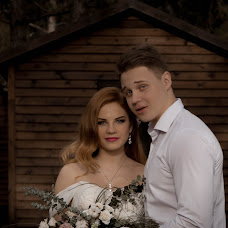 Wedding photographer Anna Arzumanova (Anya12). Photo of 19.03.2017