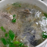 富哥鮮魚湯