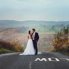 Wedding photographer Katarzyna Kaczmarczyk (kaczmarczyk). Photo of 27.11.2015