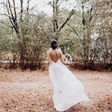 Wedding photographer Ioseb Mamniashvili (Ioseb). Photo of 08.03.2018