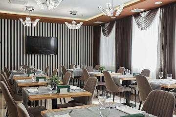 Ресторан Arium