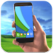 Chameleon Color Adapting Live Wallpaper - Androidアプリ