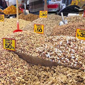 まさにトルコらしい食文化!トルコ名産のナッツ入りケバブ「フストゥクル・ケバブ」を現地で味わおう