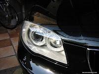 BMW 118i 05y 神奈川県 会員様 実践報告