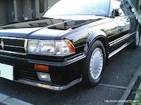 日産セドリック 昭和62年式 「納車時より綺麗!?」