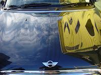 BMW ミニクーパー 07y  茨城県 会員様 実践報告