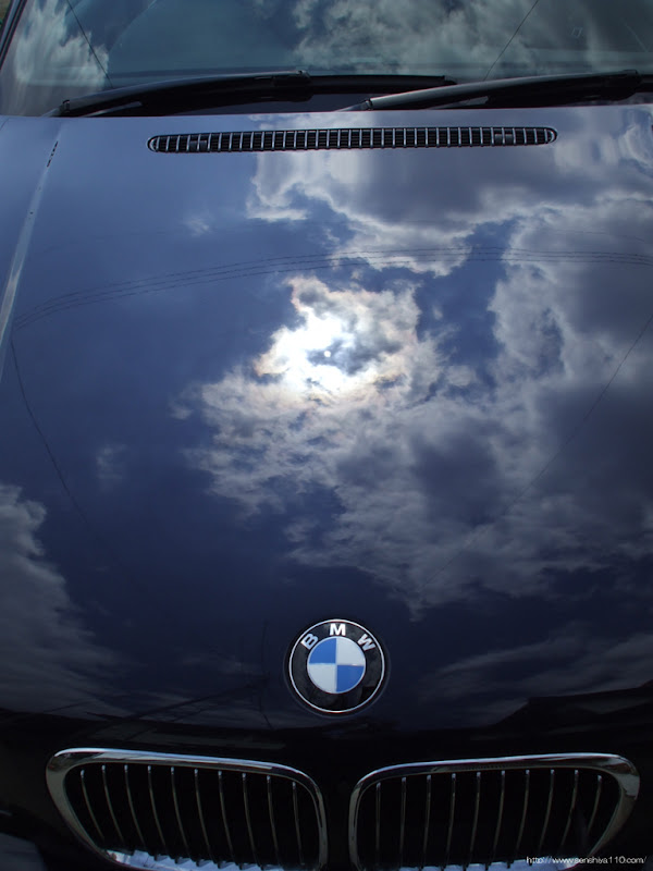 BMW 320iM 02y 洗車達人PRO.com 兵庫県 会員様 実践報告