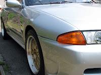 日産 スカイライン GT-R R32 洗車達人PRO.com 実践報告