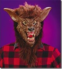 Werewolf- werewolf-mask-6