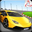 Turbo Sports Car Racing Game icon
