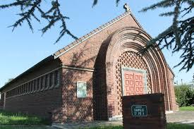 photo de chapelle - Saint Pie X