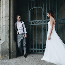 Wedding photographer Oleg Gorbatko (GorbatkoOleg). Photo of 14.12.2017