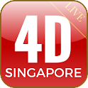 4D Result Live Singapore icon