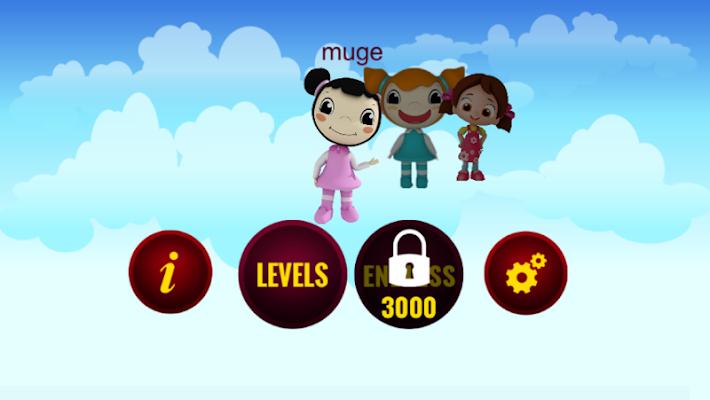 Niloya Ve Canim Kardesim Oyunu On Google Play Reviews Stats