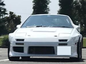 RX-7 FC3S H3年 GT-Xのカスタム事例画像 迅 帝さんの2020年08月28日17:44の投稿