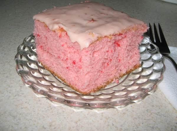 Cake Mix Extender