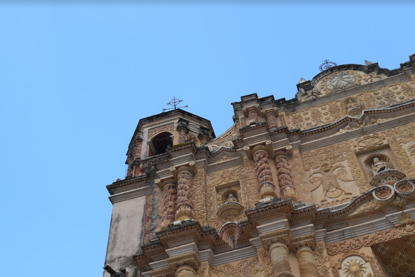 Templo de Santo Domingo San Cristobal de las Casas.png