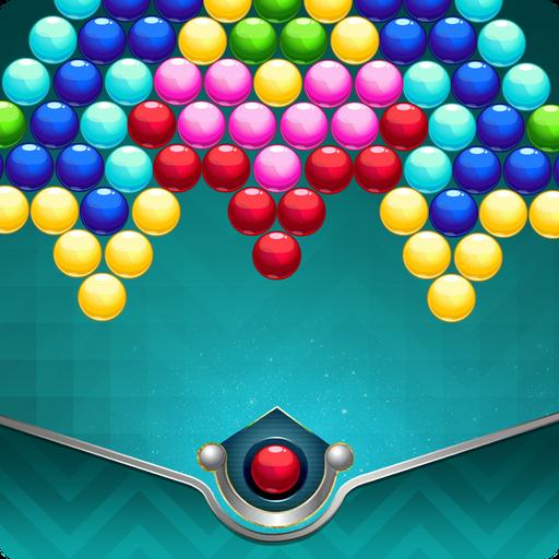 Bouncing Balls 休閒 LOGO-玩APPs