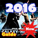 New Guide Star Wars: Galaxy of icon