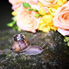 Fotografo di matrimoni Micaela Segato (segato). Foto del 14.09.2017