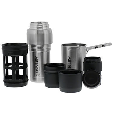 Stanley Adventure Vacuum Coffee System: Stainless, 17oz alternate image 0