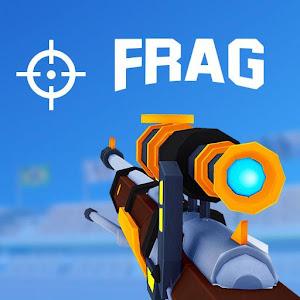 FRAG Pro Shooter v1.5.3 MOD APK Unlimited Money/Diamonds
