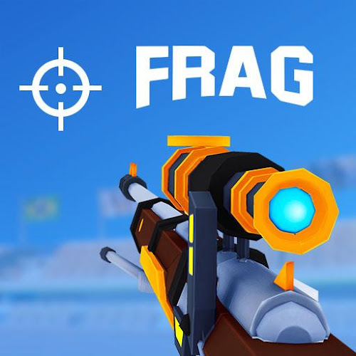 FRAG Pro Shooter (Mod Money) 1.5.5mod