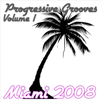 4Mal / Etiket / Miami 2008