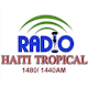Radio Haiti Tropical AM 1480 (app)